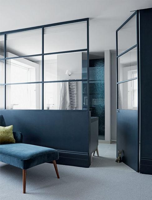 Agence MIND DormitoriosAccesorios y decoración Azul