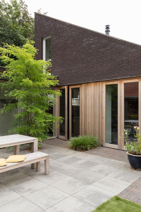 Jan Couwenberg Architectuur Moderne Fenster & Türen