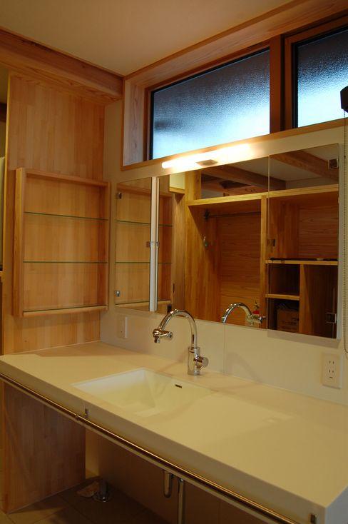 田村建築設計工房 浴室