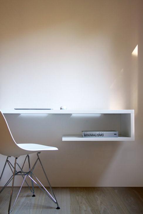 STUDIO T+T ARCHITETTURA Studio moderno