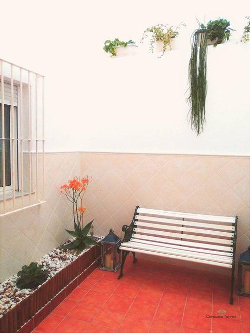 CONSUELO TORRES Mediterrane tuinen