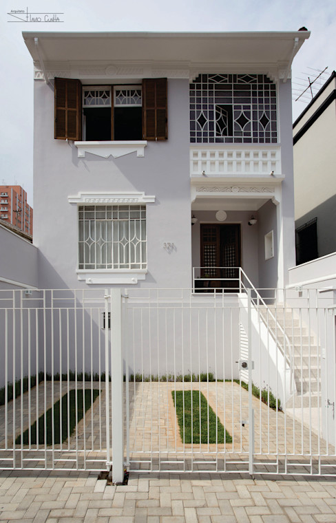SET Arquitetura e Construções 房子