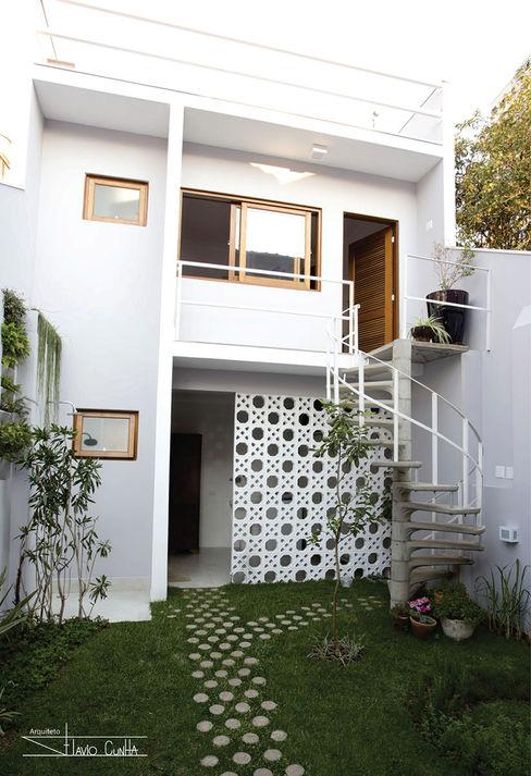 SET Arquitetura e Construções 露臺
