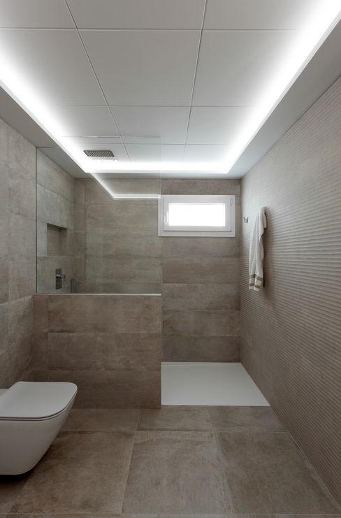 Raul Garcia Studio Casas de banho modernas