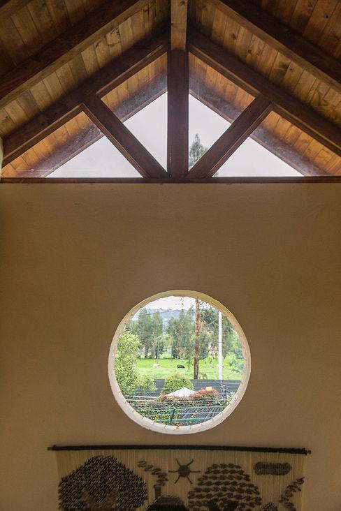 ENSAMBLE de Arquitectura Integral 窗戶