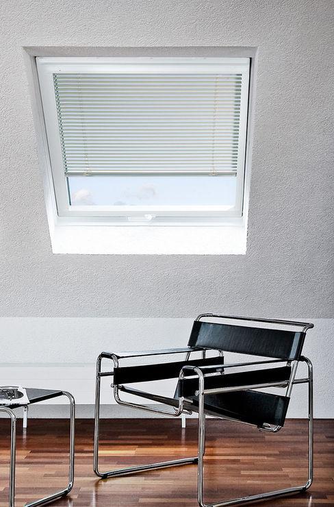 Dachfenster Sonnenschutz homify Moderne Arbeitszimmer