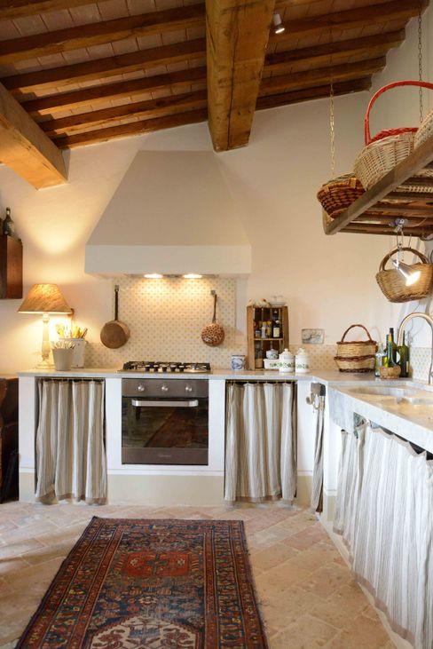 TCC_COUNTRYHOUSE Caterina Raddi Cucina rurale