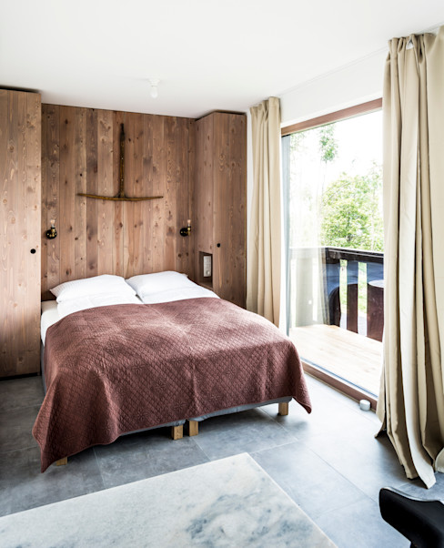 COMMOD-Haus GmbH BedroomBeds & headboards