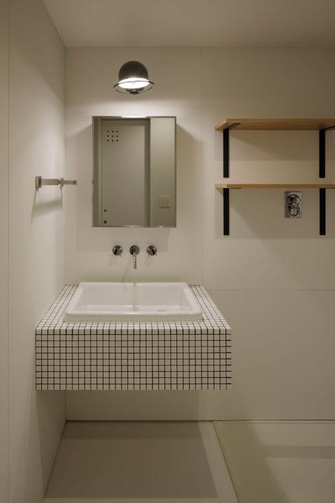 株式会社CAPD 인더스트리얼 욕실