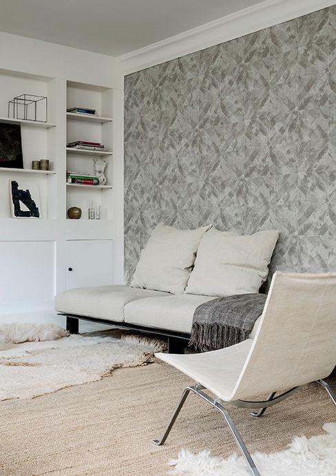Arctic Fever Burst BIANELLA Paredes y pisosDecoración de paredes