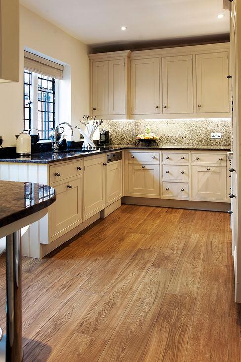 Kitchen Prestige Architects By Marco Braghiroli Cocinas de estilo clásico