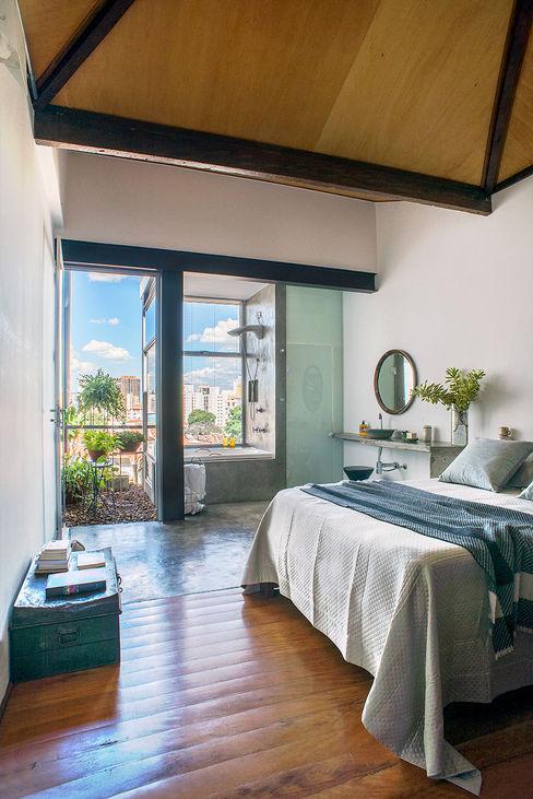 ODVO Arquitetura e Urbanismo Modern Bedroom