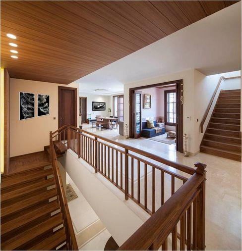groupDCA Pasillos, vestíbulos y escaleras modernos