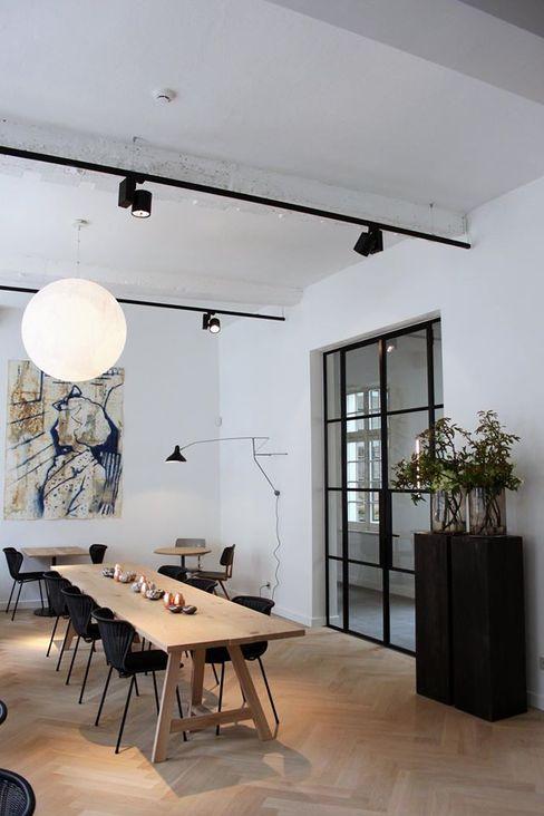 Beleveniscenter Stassart11 te Mechelen De Plankerij BVBA Scandinavische muren & vloeren