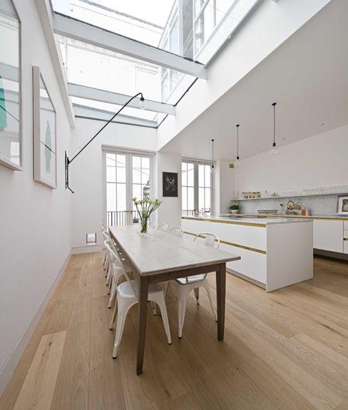 Midas Touch Kitchen Architecture Cuisine moderne