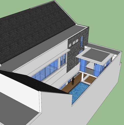 LEBAK BULUS sony architect studio