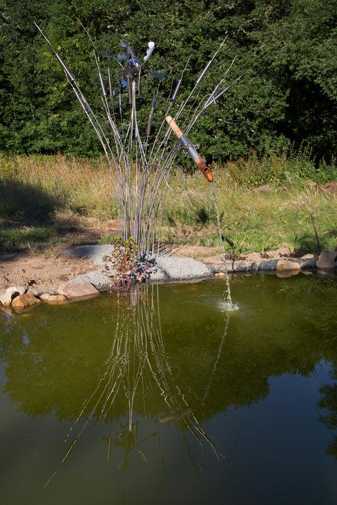 Artiste Sculpteur Сад
