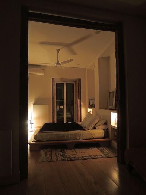 DOMUS NOVA Klassische Schlafzimmer