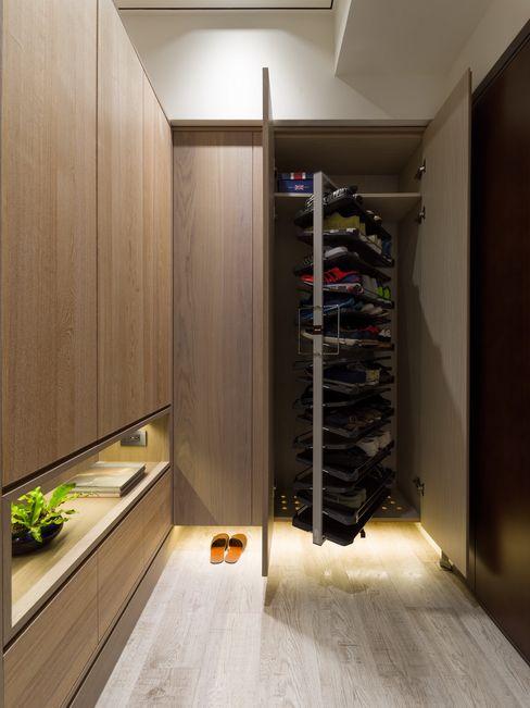 楊允幀空間設計 Modern living room
