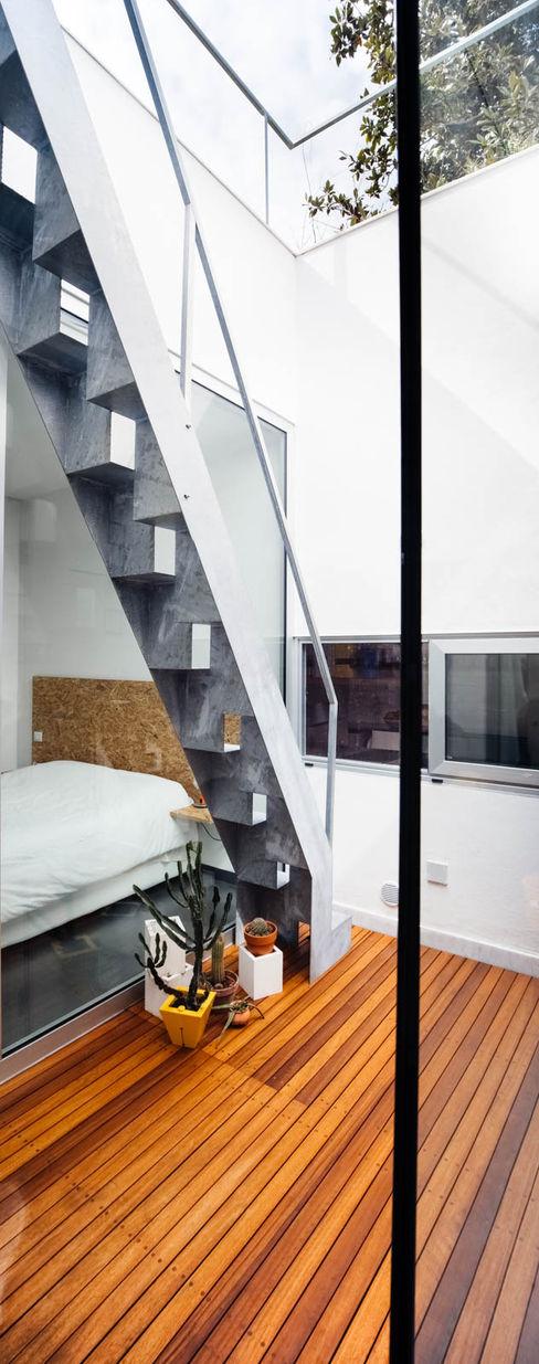 Camera da letto manuarino architettura design comunicazione Camera da letto minimalista