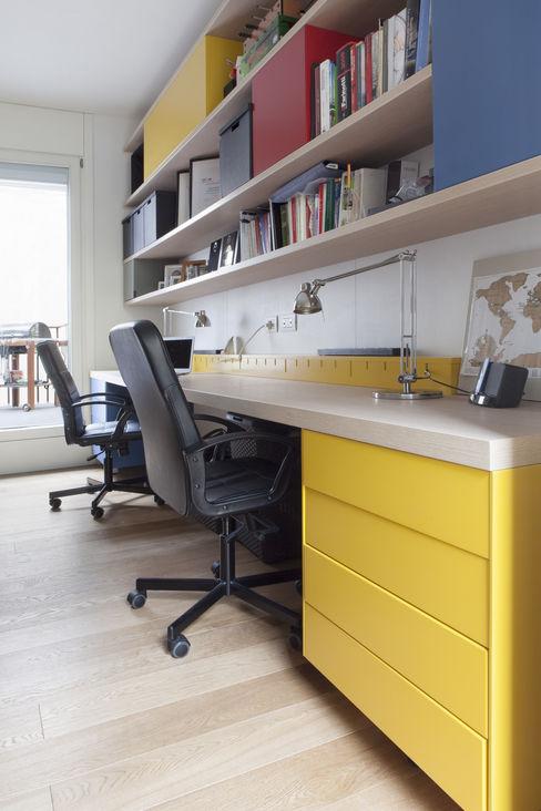 Studio Filippo Colombetti, Architetto Studio moderno Variopinto