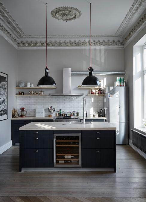 Küche Anja Lehne interior design Klassische Küchen