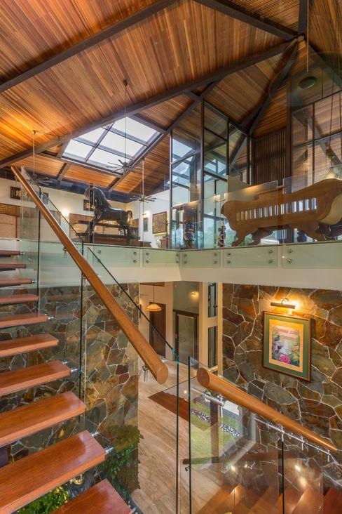 MJ Kanny Architect Escaleras