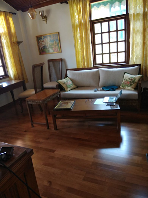 Hardwood Flooring in Rishikesh Opulo India Floors