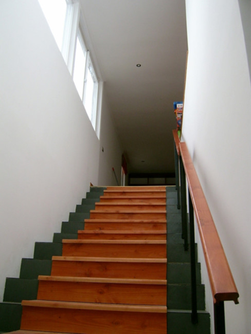 AOG Stairs Wood Wood effect