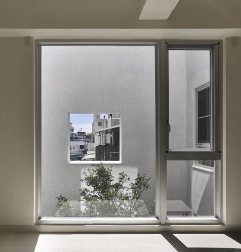 劉宅照片 良悅建築 窗戶