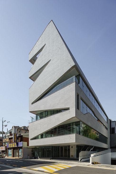 D Office 건축사사무소 어코드 URCODE ARCHITECTURE 회사