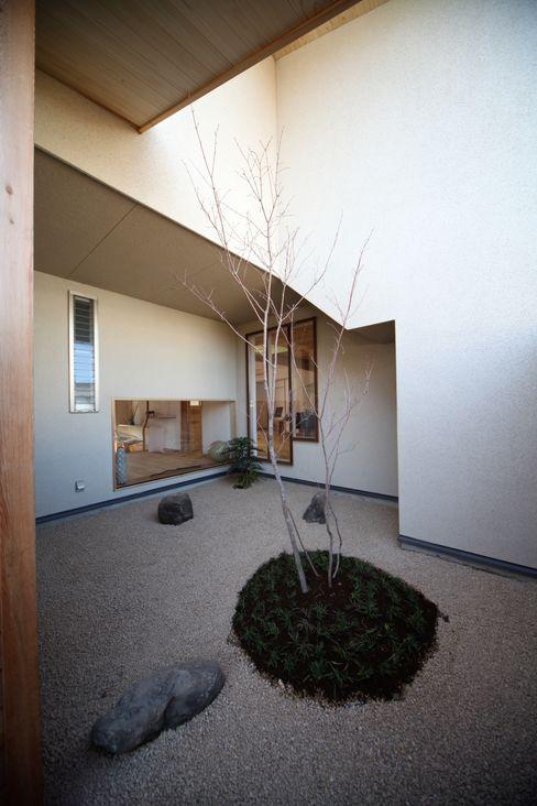 株式会社高野設計工房 Jardines zen