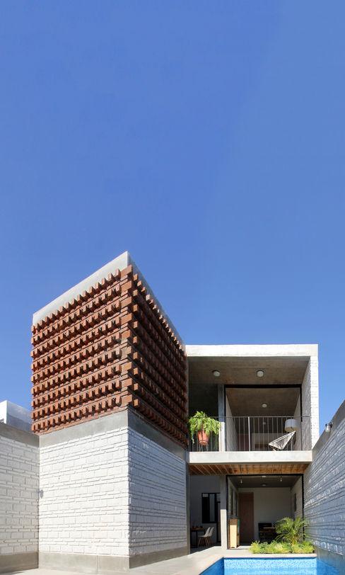Apaloosa Estudio de Arquitectura y Diseño Industrial style houses