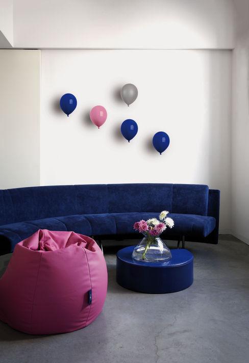 Creativando Srl - vendita on line oggetti design e complementi d'arredo 客廳配件與裝飾品 陶器