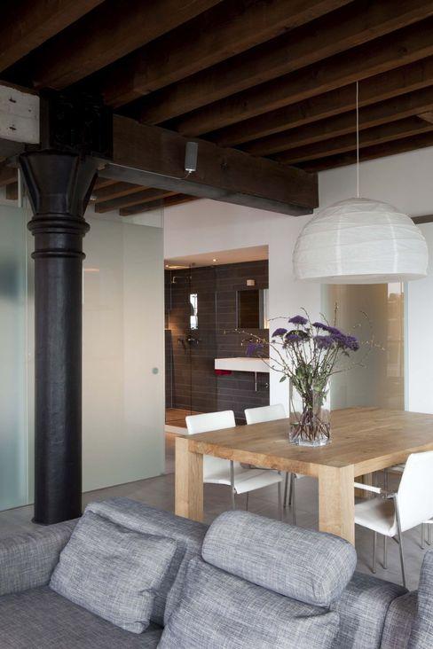 Thijssen Verheijden Architecture & Management 餐廳