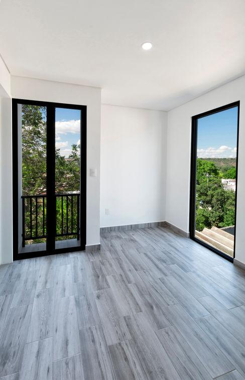 TAP Taller de Arquitectura y Paisajismo Terrace house
