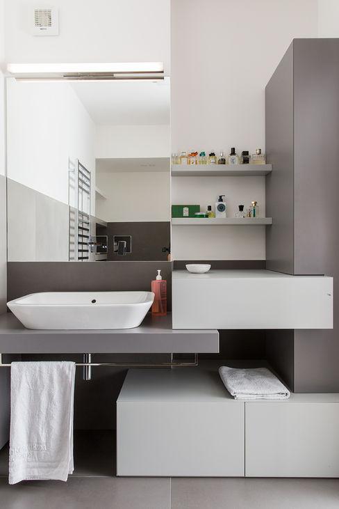 Mobile bagno su misura Orsolini Bagno moderno