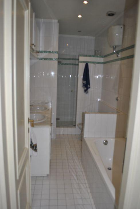 Antonella Petrangeli Eclectic style bathrooms