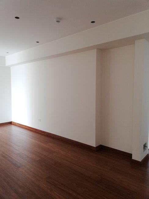 Diseño e Implementación de Mobiliario Alicia Ibáñez Interior Design