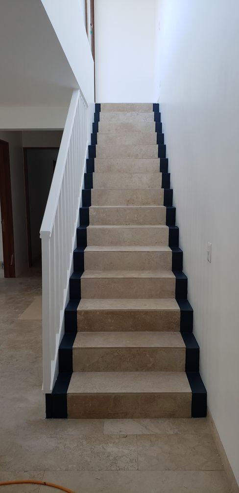 Escaleras Constructora CYB Spa Escaleras