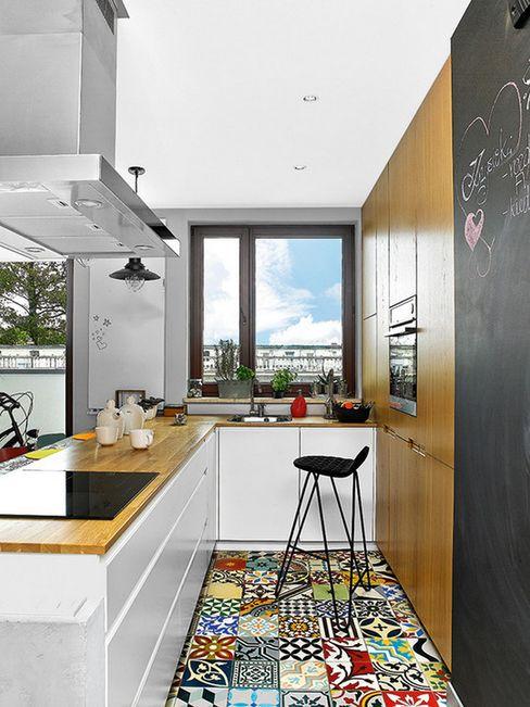 Cerames Small kitchens