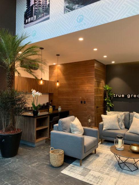 GAIA Modern study/office