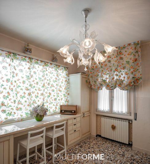 Accadueo MULTIFORME® lighting Cucina in stile classico