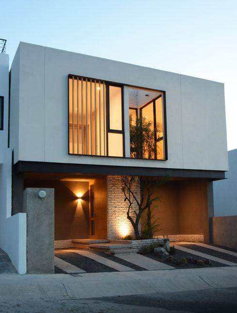 Martina arquitectura Casas modernas