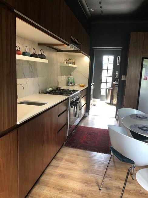 Brandwag Kitchen Renovation & Makeover Nuclei Lifestyle Design Kitchen