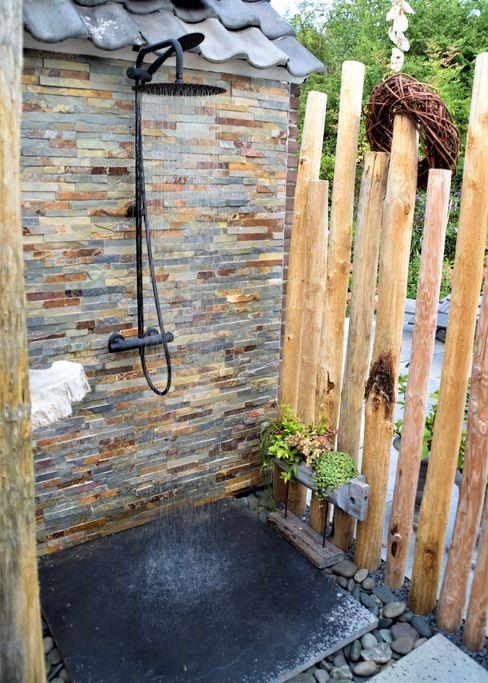 Meer sfeer in huidige tuin Dutch Quality Gardens, Mocking Hoveniers Moderne tuinen
