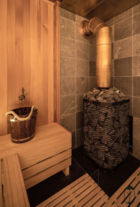 YOUSUPOVA Sauna