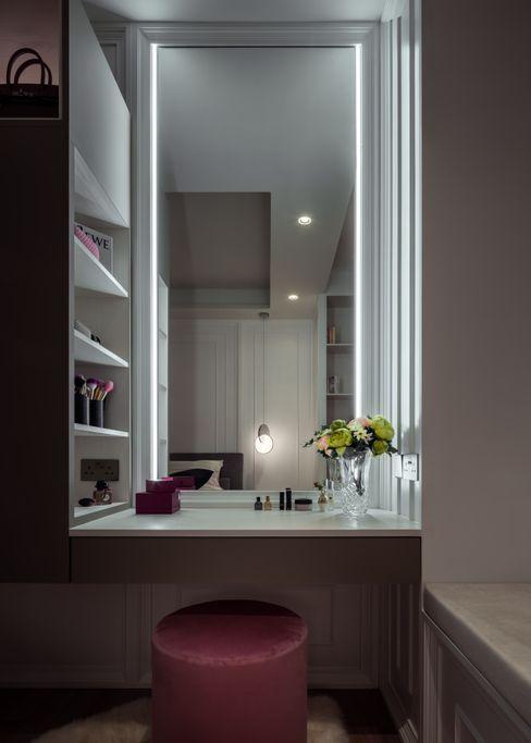 Bishopgate Residences Summerhaus D'zign Modern style bedroom