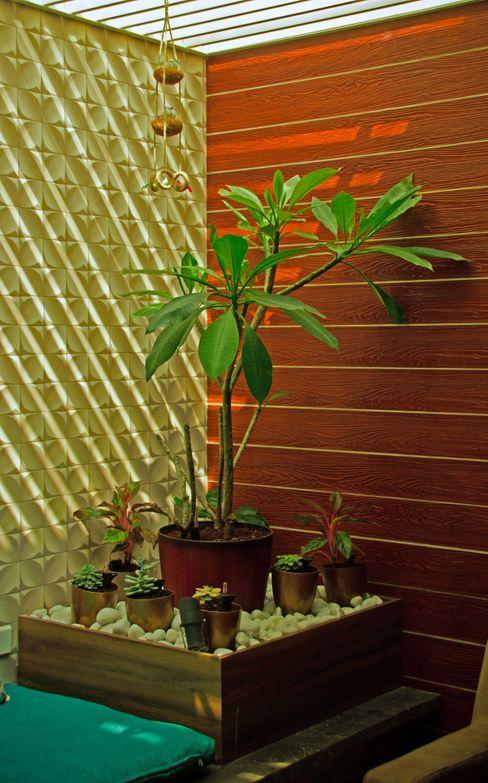 Interioforest Plantscaping Solutions Вітальня
