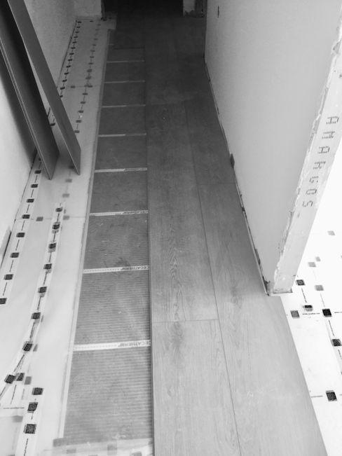 GRUPO CECATHER   FOLIO RADIANTE - SUELO RADIANTE Floors